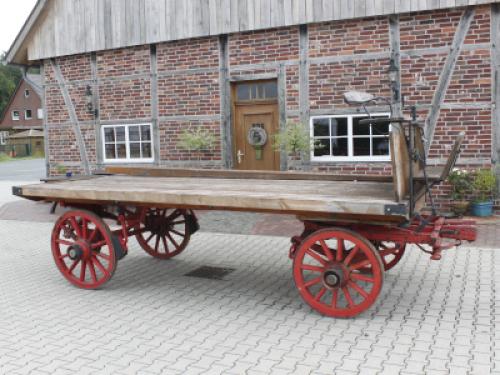 Arbeitwagen