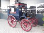 Omnibus/ Wagonette