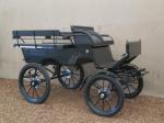 Classic Wagonette