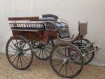 Linzer Wagonette