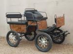Wagonette