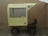 Planwagen Shetty