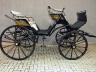 Wagonette/Trainingswagen