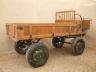 Arbeitswagen