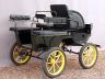 Shetty Wagonette