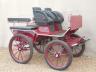 Cross Wagonette