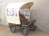 Shetty Planwagen