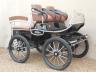 Trainingswagen Mustang