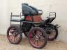 Trainingswagen Solux