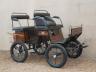 Jagdwagen Shetty